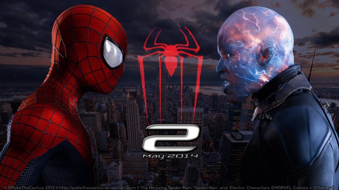 amazing spider man 2 movie online watch free